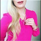 Thumb pink