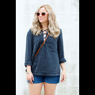 Thumb chambray all day2