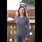 Thumb greysweater