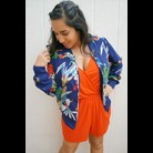 Thumb tropical print jacket and romper 500x753