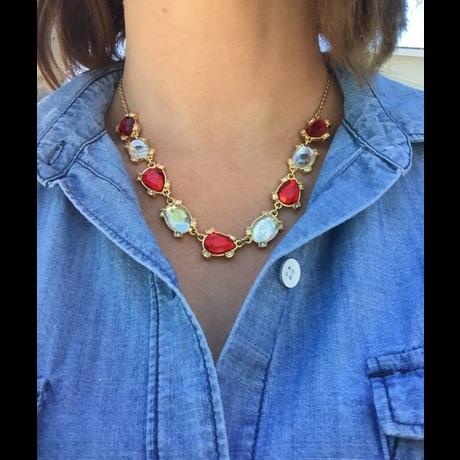 Lightbox necklace1