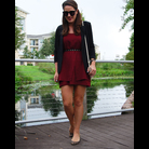 Thumb 3maroon dress   three wishes style