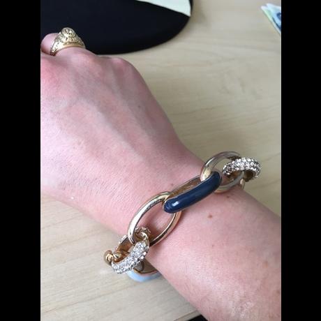 Lightbox bracelet