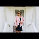 Thumb pink suede jacket1
