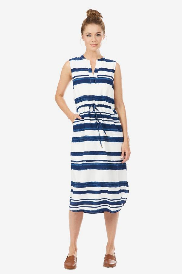 Salama Easy Dress