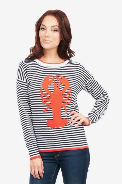 Striped Lobster Crew