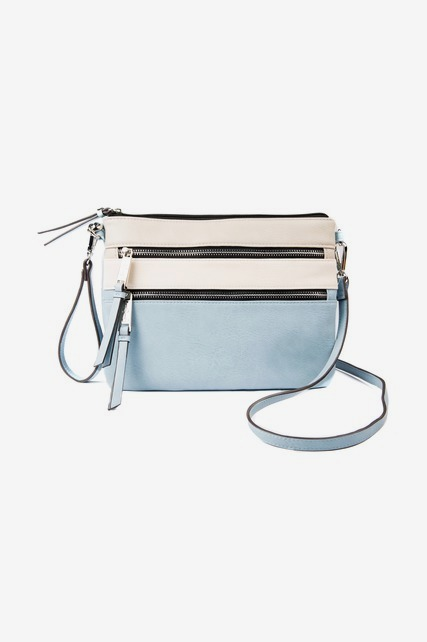 Cloudy Clara Bag