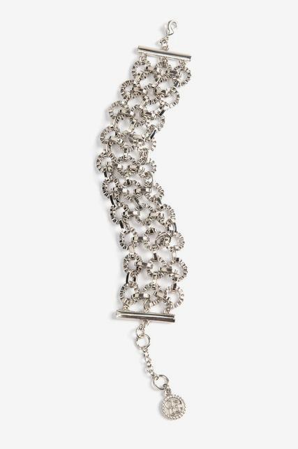 Ring Link Bracelet