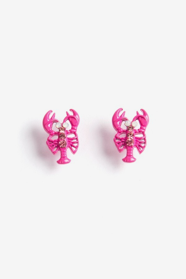 Mini Lobster Stud