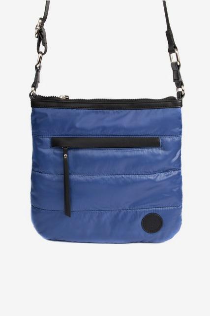 Puffer Crossbody Bag