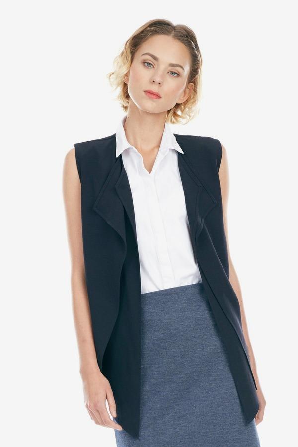 Double Layer Vest