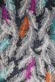 Plumes Scarf