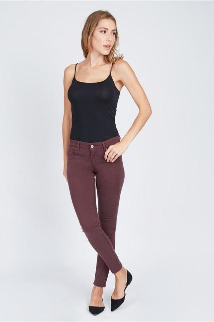 711 Skinny Plum Jean