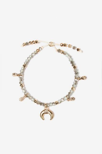 Celestial Slider Bracelet
