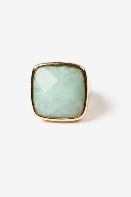 Seastone Ring