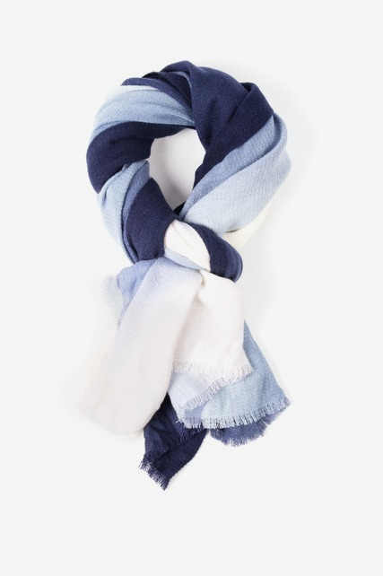 Ombre Midweight Scarf