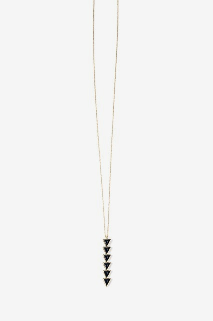 Exclusive Arrow Necklace