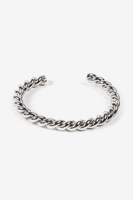 Open Rope Cuff