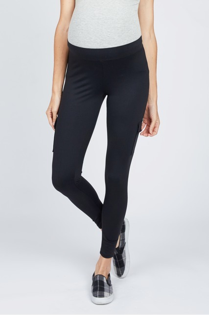 Utility Pocket Leggings