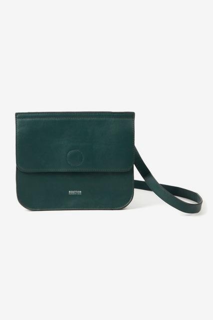 Hunter Foldover Bag
