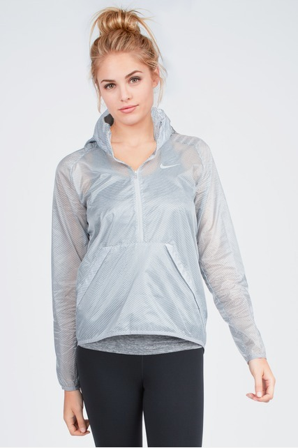 Hyperlight Half-Zip Jacket