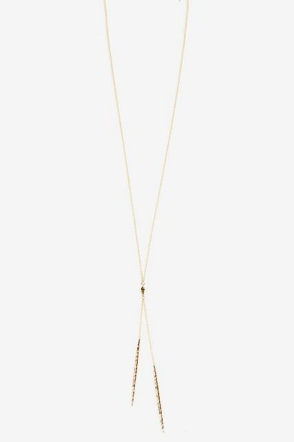 Pendulum Long Lariat