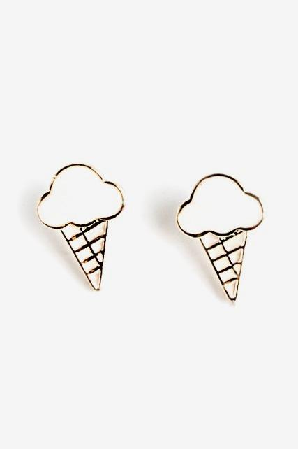 Ice Cream Studs