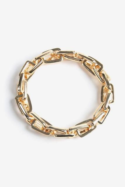 Stretch Link Bracelet
