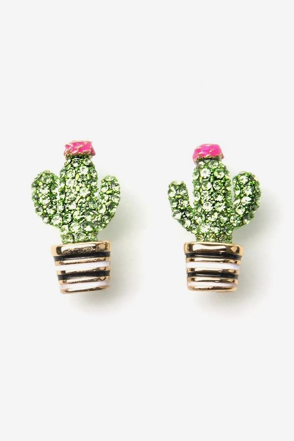 Cactus Studs