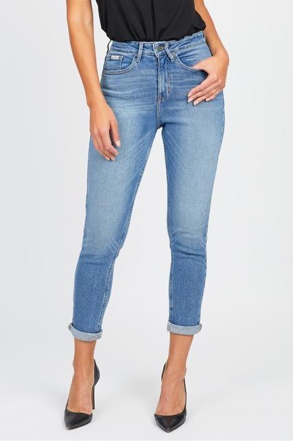 High Rise Jean