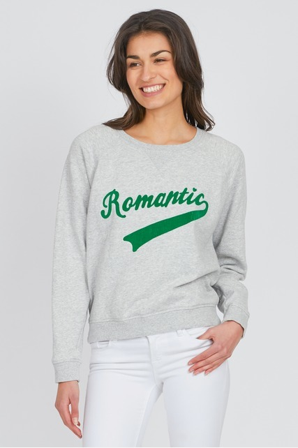 Vintage Romantic Sweatshirt