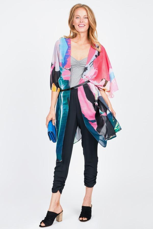 Multi-Wear Wrap - MultiWrap by VIDA VIDA rT84QPm