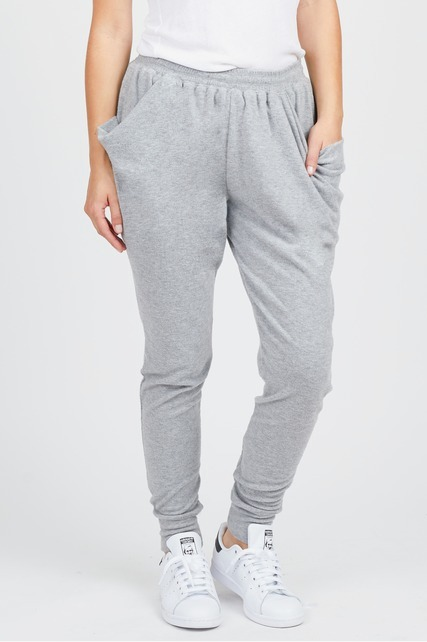 Draped Pocket Jogger