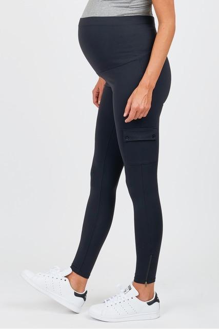 Cargo Pocket Legging