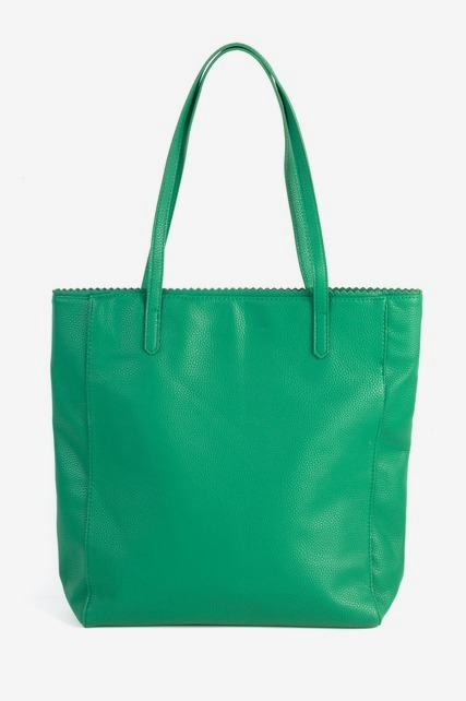 Green Tote