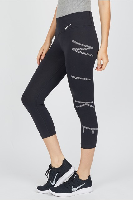 Cropped Nike Legging