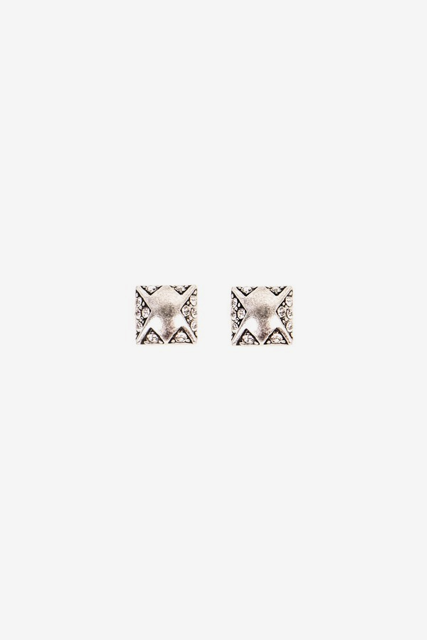 Genoa Stud Earrings