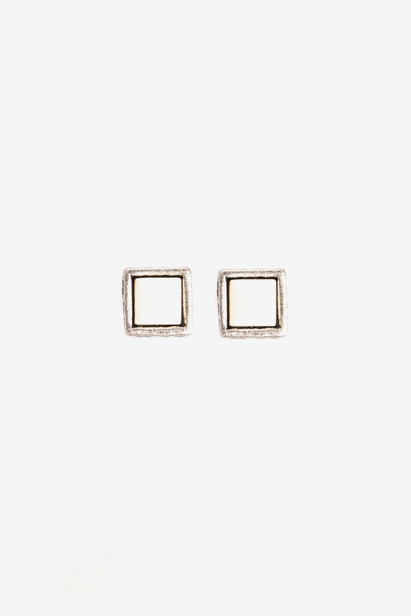 Palermo Stud Earrings