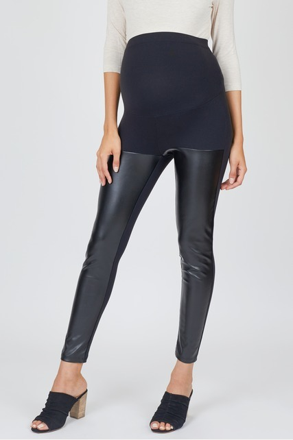 High Shine Legging