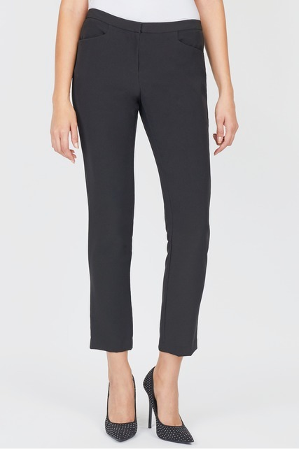 Mid Rise Slim Fit Trouser