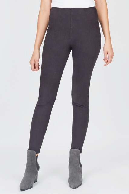 Sueded Legging