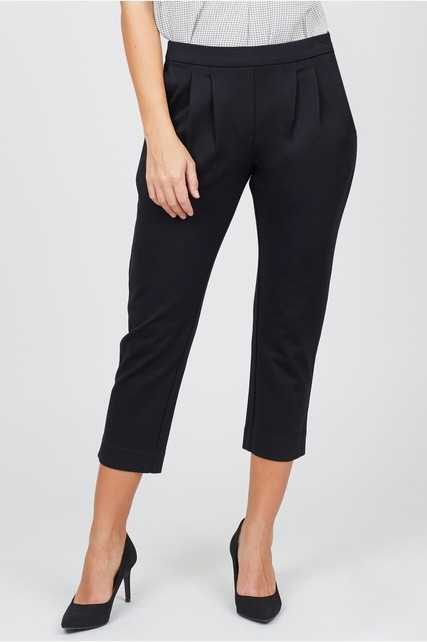 Pleat Front Trouser