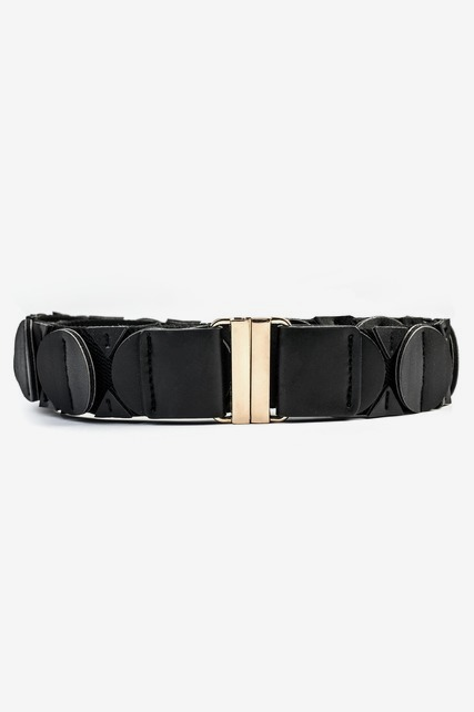Circle Stretch Belt
