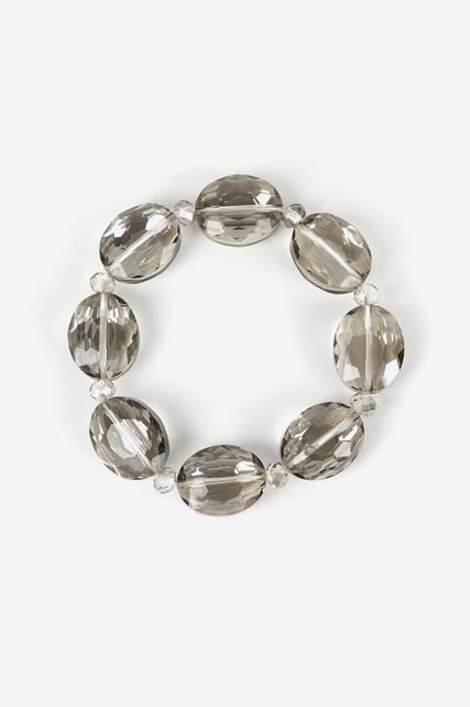 Large Crystal Bracelet