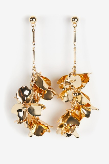 Drop Statement Earring