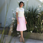Thumb e firstlook pinkcropskirt shuti mg 7750