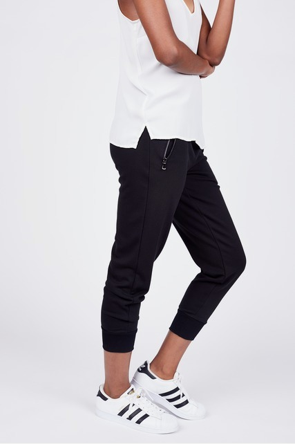 Zipper Pocket Jogger