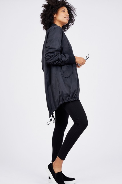 Bomber-Anorak Jacket