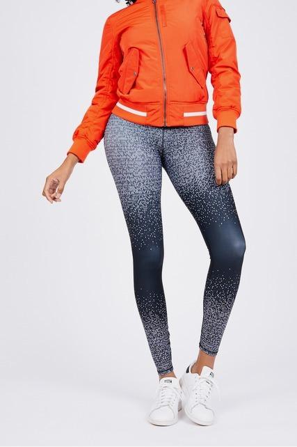 Speckled Leggings