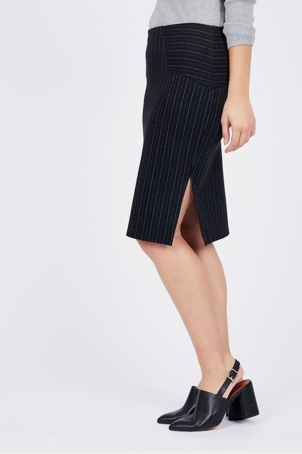 Side Panel Skirt